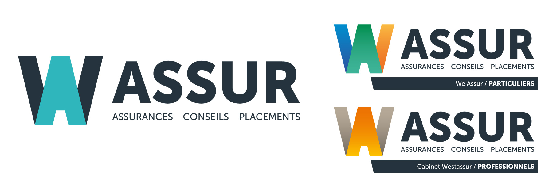 W ASSUR Westassur We Assur - 44 assurances Cabinet d'assurances 44 85