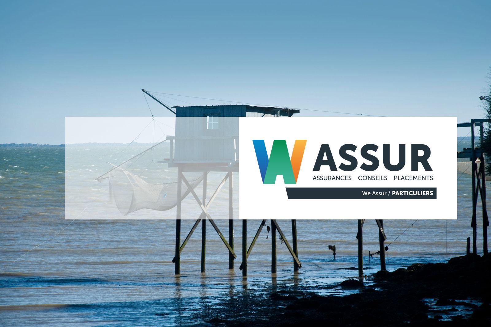 W-Assur modernise ses moyens de communication