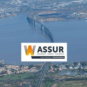 Cabinet Westassur Saint Nazaire - assurances PRO 44600