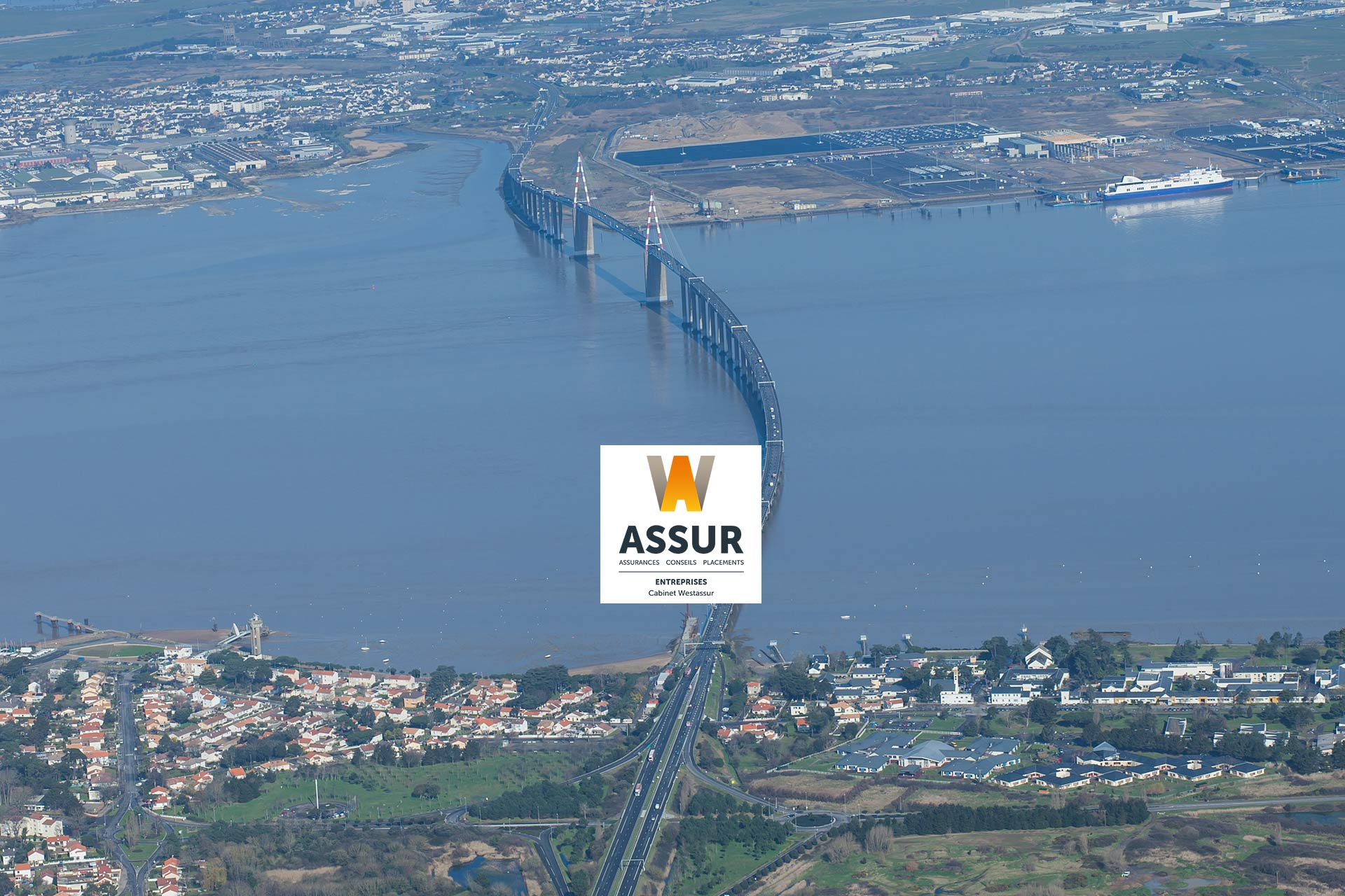 assureur Saint Nazaire West Assur assurances 44