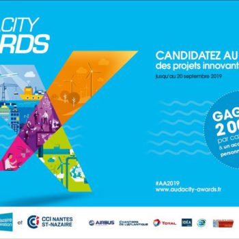 Audacity Awards 2019