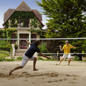 2020-06 Tennis Country Club la Baule