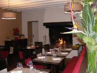 2021-03-05 La Ferme des Tabacs Restaurant