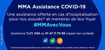 2021-03 MMA Assistance COVID-19